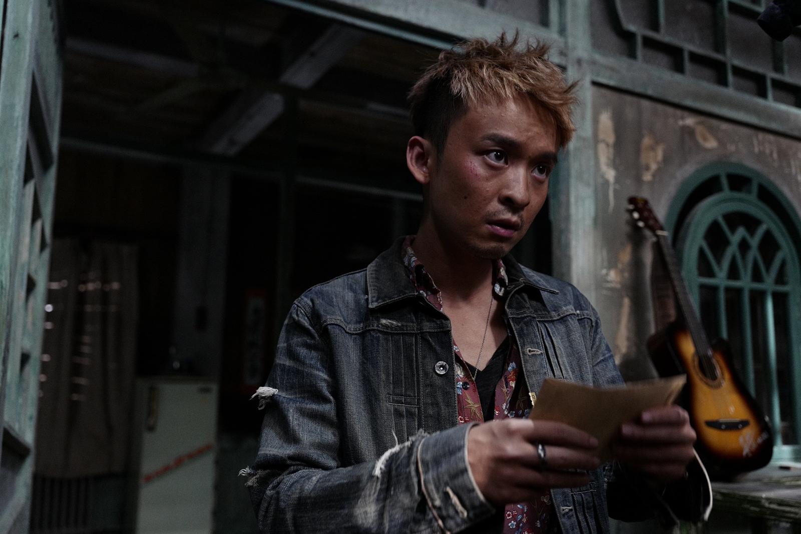 ナミヤ雑貨店の奇蹟 -再生-(Namiya)