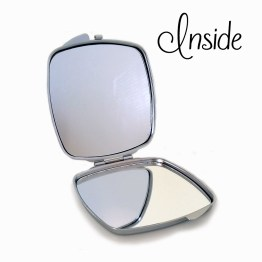 compact mirror square open 1ae891d1 d341 4f44 9427 6f5fb4e8f1f6 - Mummy To Be 2019 Compact Mirror