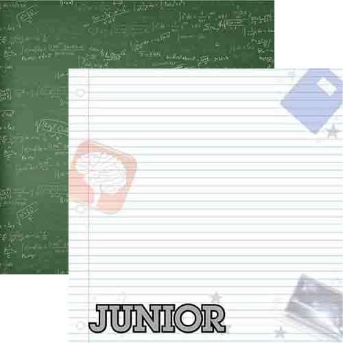School Years Scrapbooking Supplies