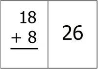 Free Printable Math Flash Cards