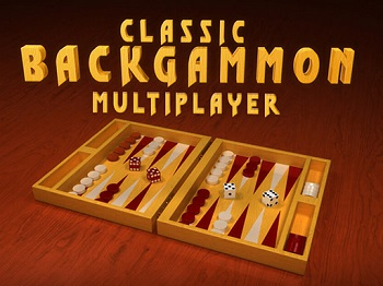 Computer Backgammon  Free Brain Game