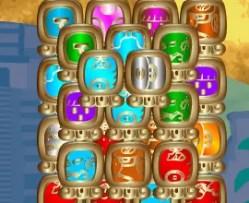 mayan mahjong