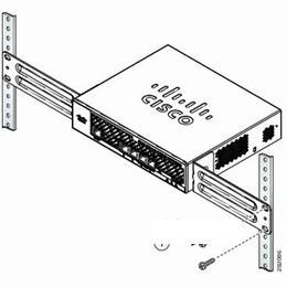 AIR-CT2504-RMNT= // 2504 Wireless Controller Rack [Item
