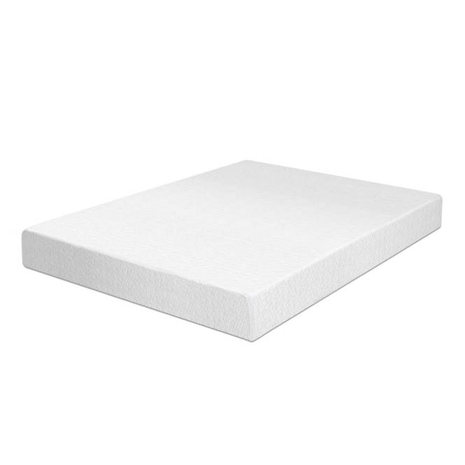 Bpms 8 Inch Memory Foam Mattress Review