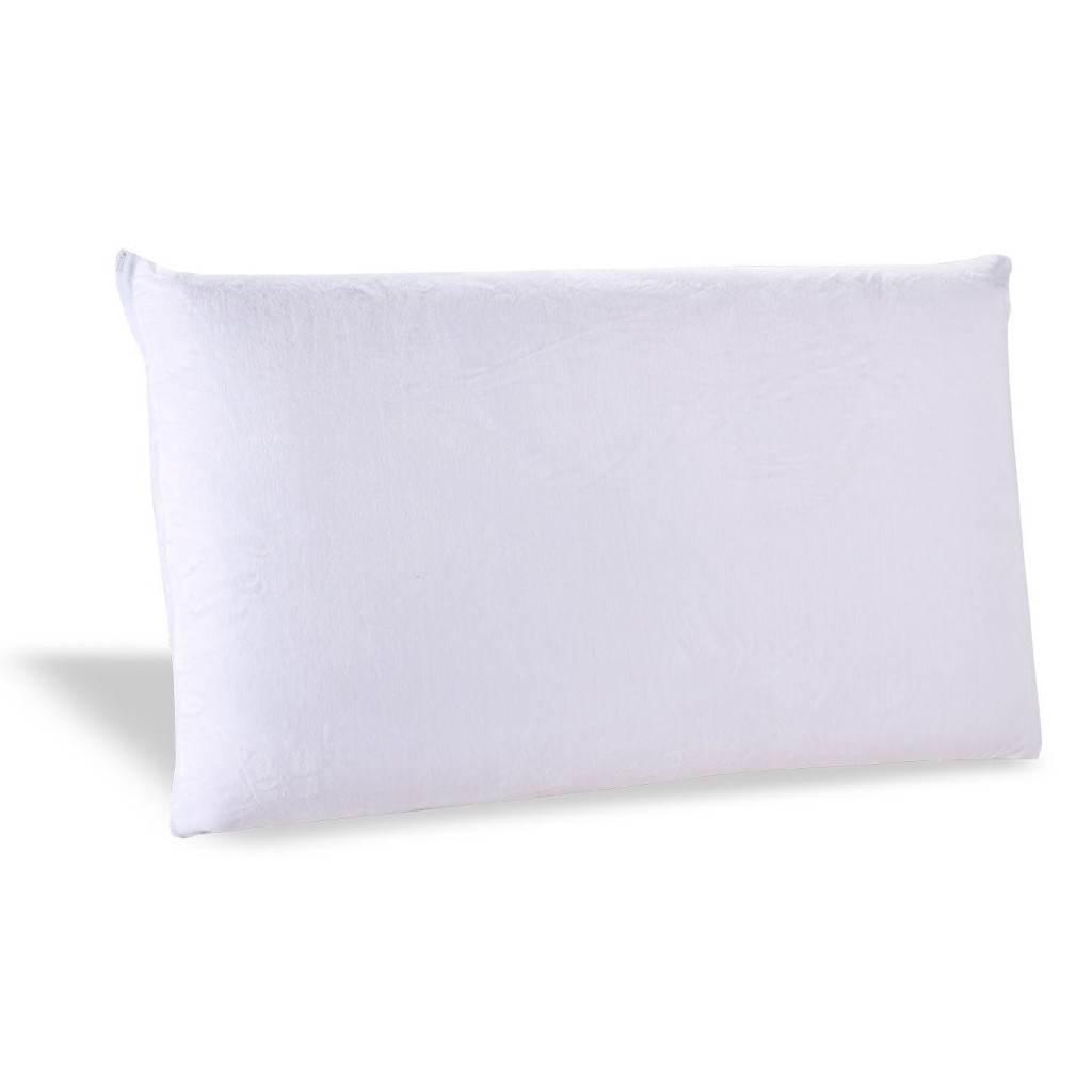 Conforma Memory Foam Pillow Review