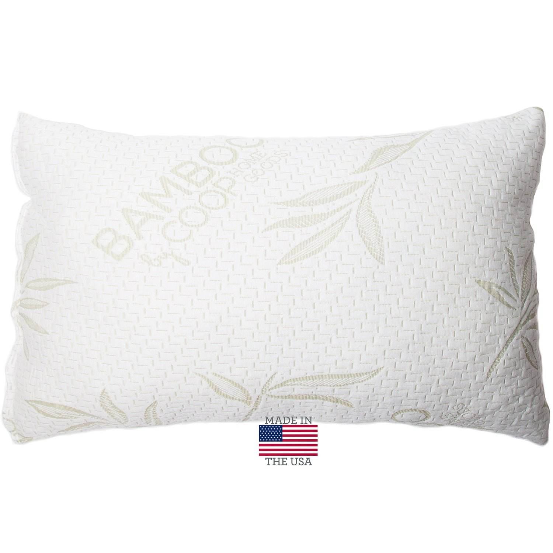 5 Best Memory Foam Pillows  Jan 2018  Pillow Reviews