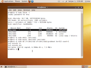 Let Windows Bootloader reload GRUB2 for Ubuntu