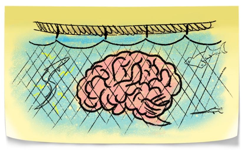 Psychological Safety for Creative Minds