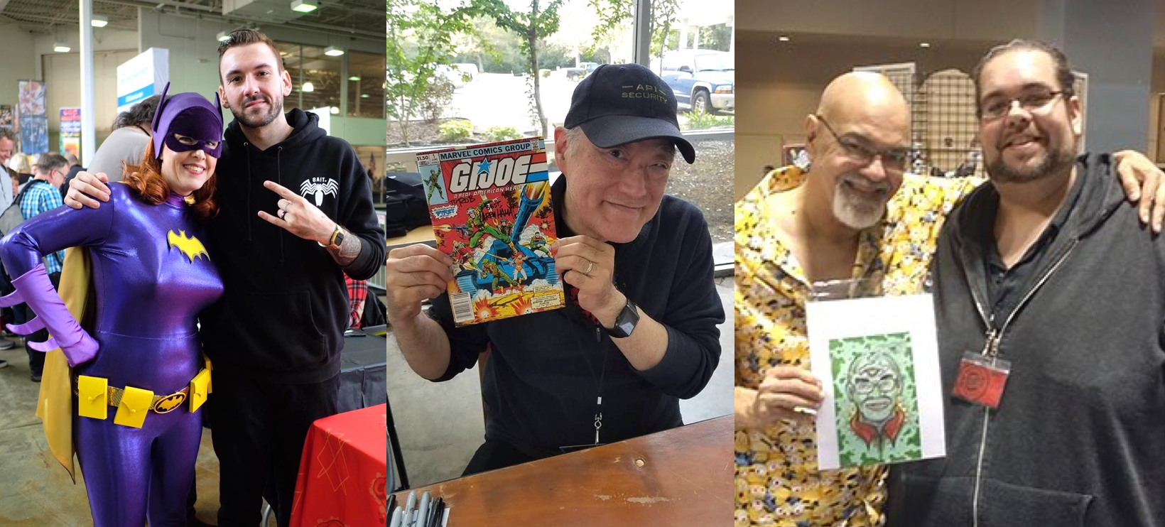 MEMPHIS COMIC EXPO – Where creators come first!