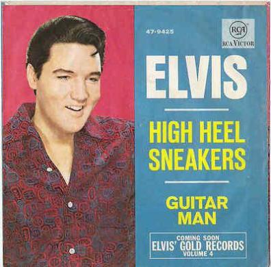 SingleCover_GuitarMain_HighHeelSneekers