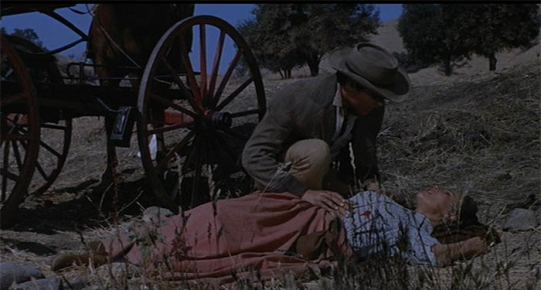 Neddy: Pacer, I'm dying. I can see the Flaming Star of death