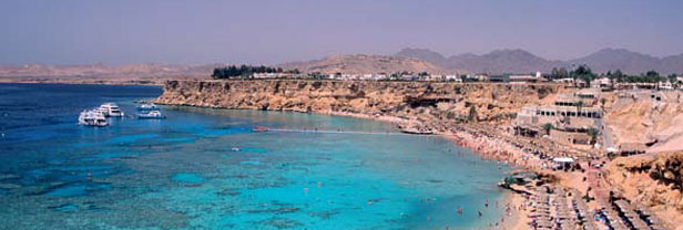 Red Sea Travel