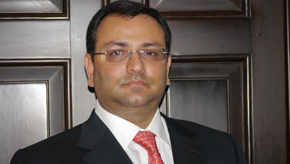 Cyrus Mistry & Family Photo Gallery