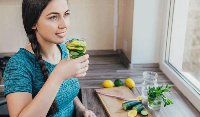 Foods to Detox, Post Diwali Festivities