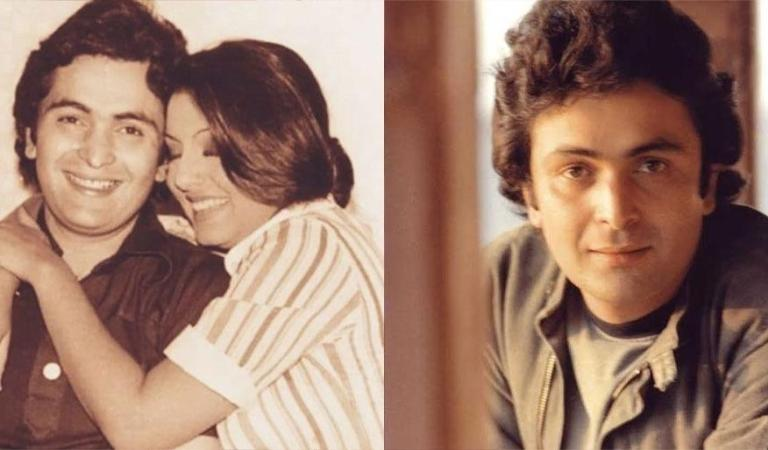 Remembering the Legacy of Rishi Kapoor…