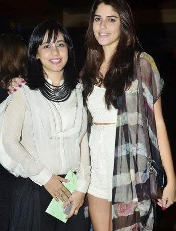 Celebs Attend Special Screening Of Purani Jeans