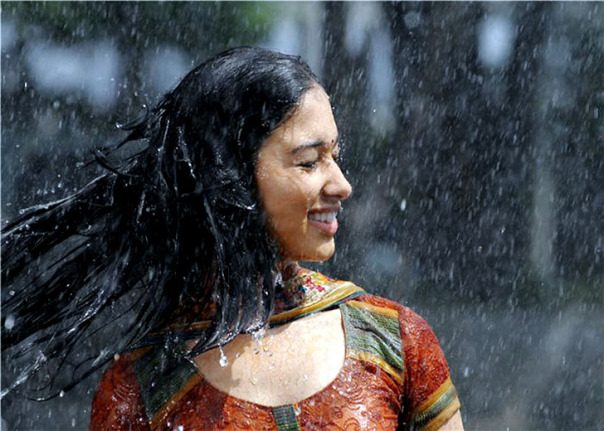 Hair Care Tips for the Monsoon