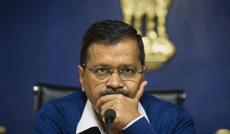 Delhi Government Fails Miserably in Handling COVID-19 Pandemic