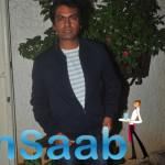 Bollywood Celebs At Badlapur Special Screening