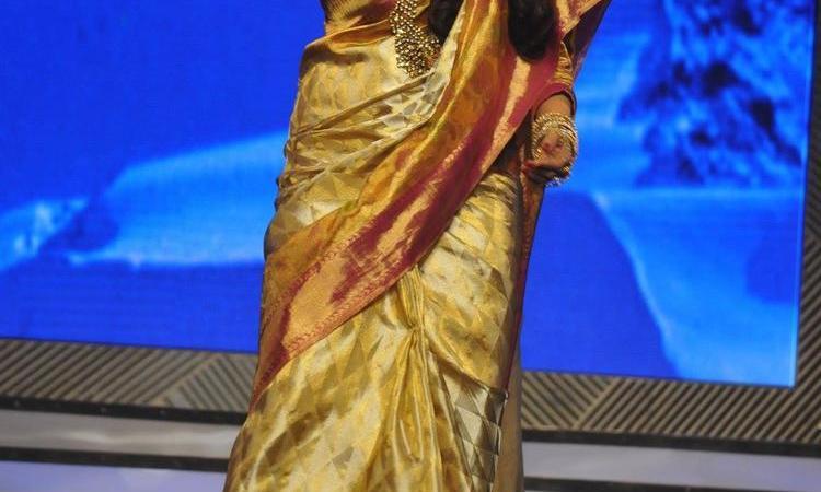Rekha At Yash Chopra's 81st Birth Anniversary Tribute Event