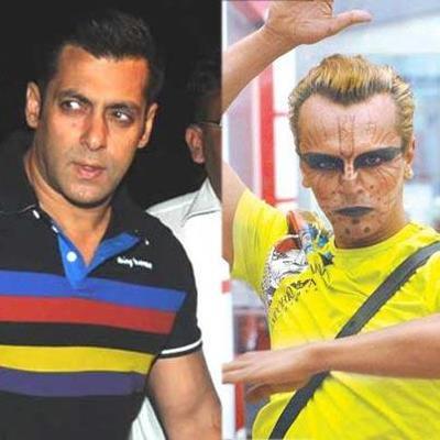 Why Did Salman Blow A Fuse On Big Boss?