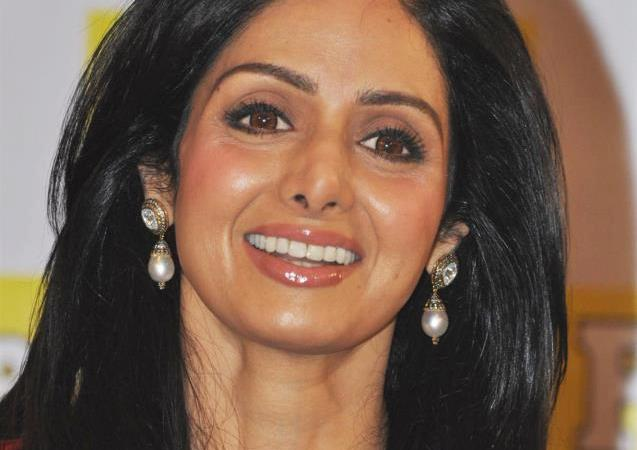 Sridevi With Jhanvi And Khushi At People Magazine Cover Launch