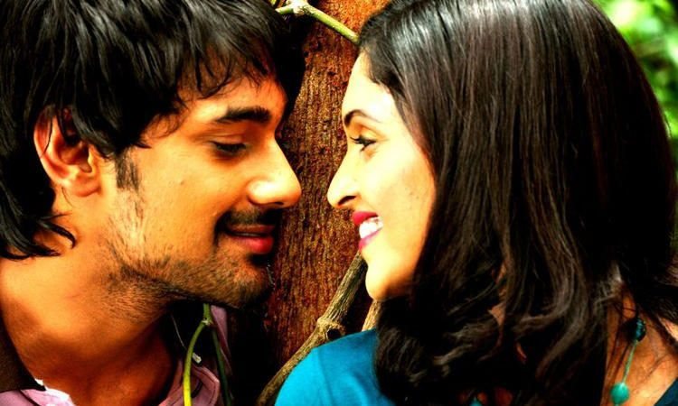 Chammak Challo Movie Latest Stills