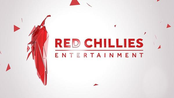 Why Did Shahrukh Name His Company Red Chillies Entertainment?