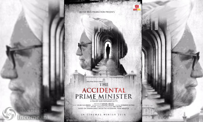 Everything You Need to Know About 'The Accidental Prime Minister'