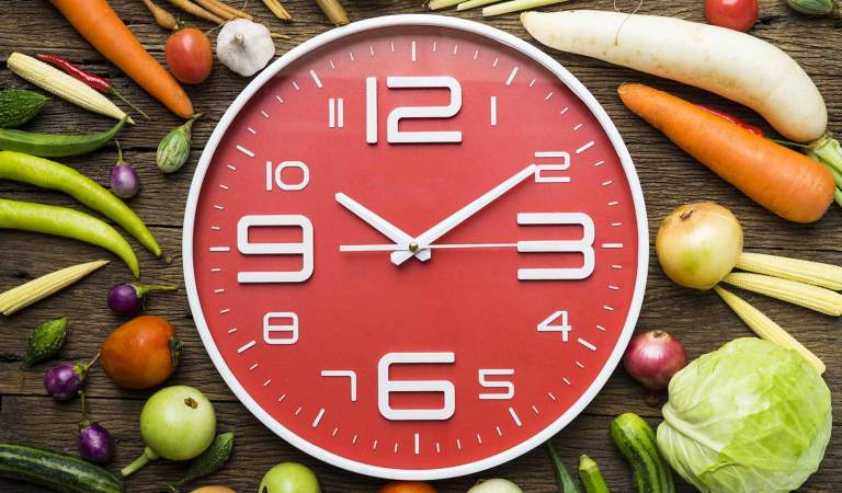How to Use Intermittent Fasting for Weightloss