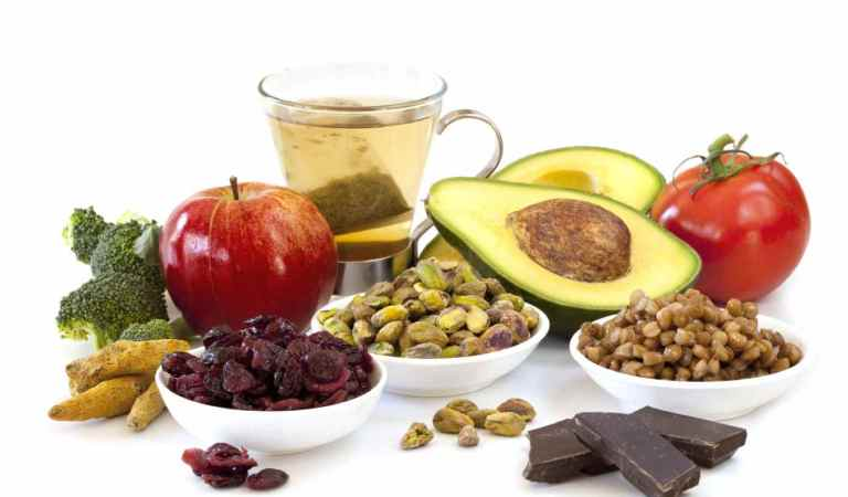 Healthiest Food Items of Them All