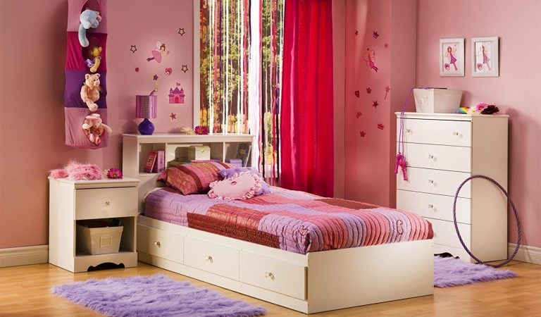 How to Help Your Children Keep Their Rooms Clean
