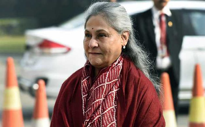 Jaya Bachchan slams people for Defaming the Bollywood Industry