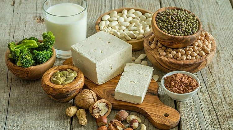 Tips to Improve Your Protein Intake if You Are a Vegetarian