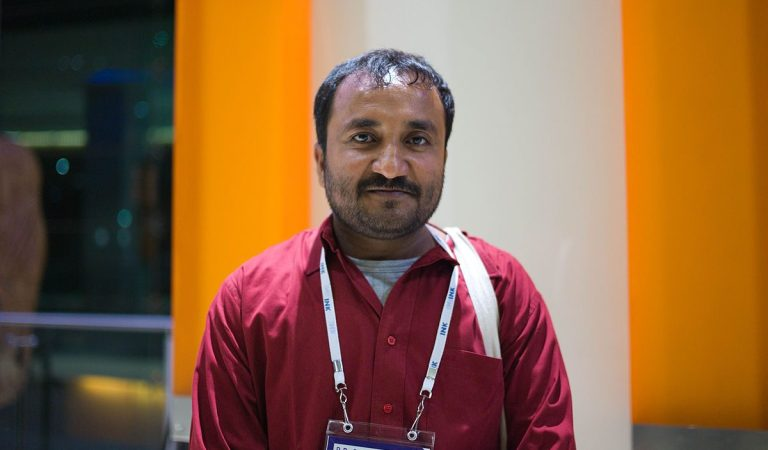 Super 30: Inspiring Story of an Educationist.