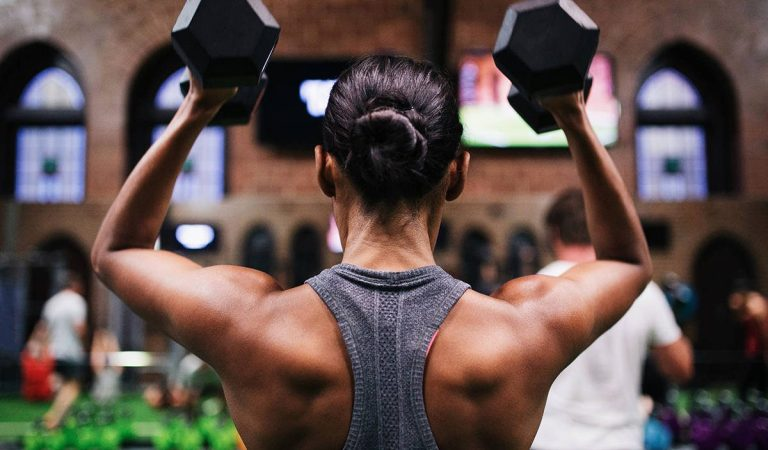 The 4 Fundas of Strength Training for Beginners