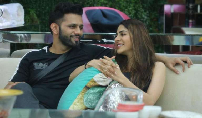 Rahul Vaidya Wins Immunity This Week!