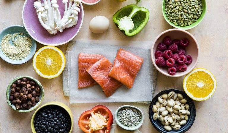 Protein Day 2021 – Does Your Family's Diet Contain Required Amount of Protein?