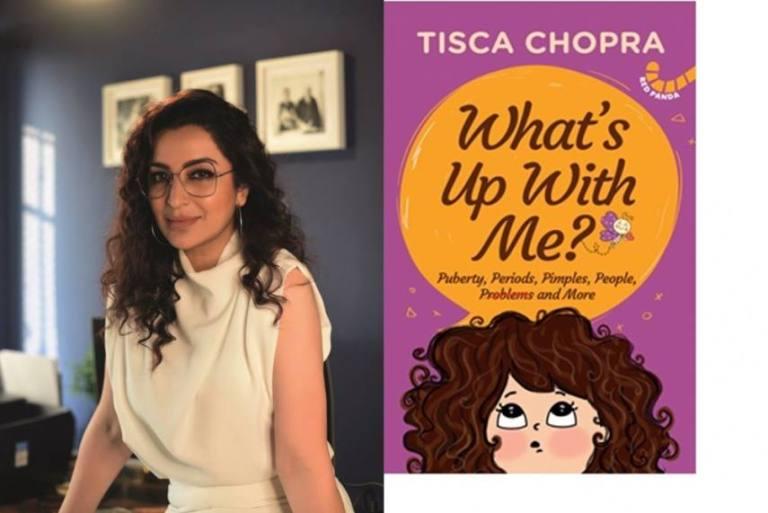 Tisca's Book