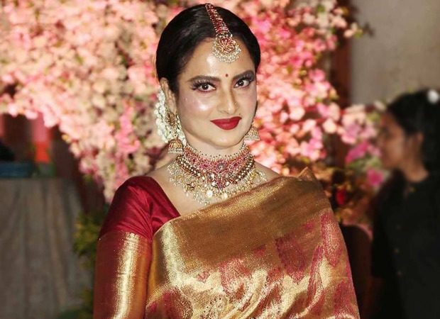 Indian Idol – Rekha Vows All With her Talent, Charm, Grace and Generosity