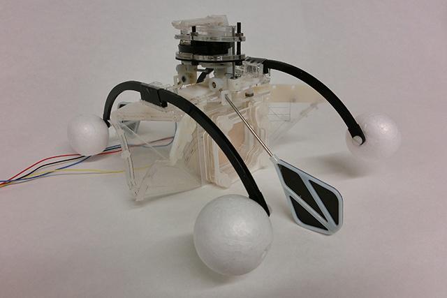 water drinking robot manufacturing