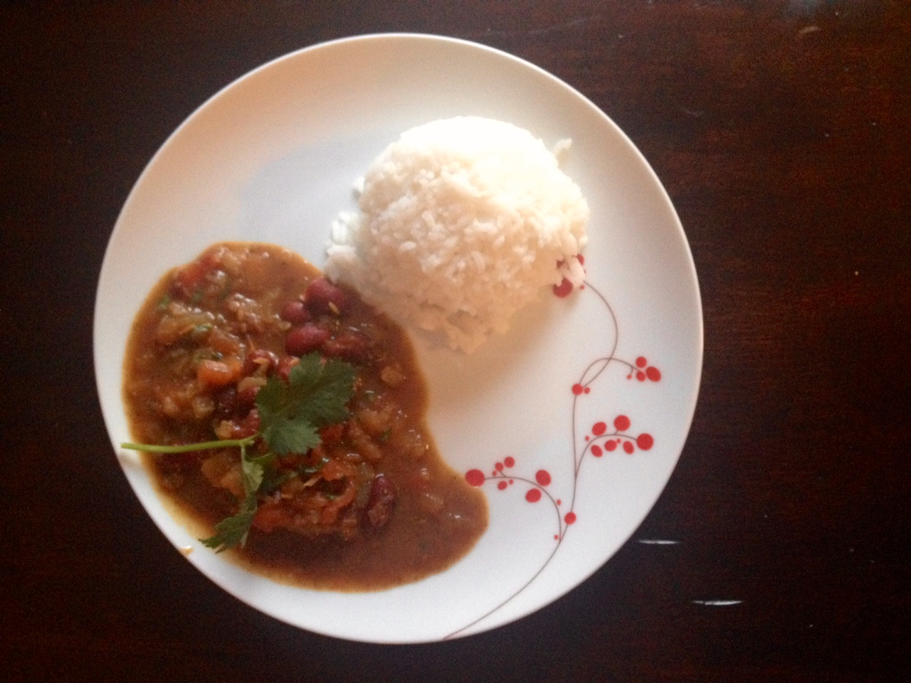 how to cook rajma in slow cooker