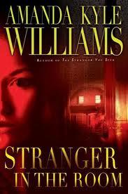 Stranger iin the room