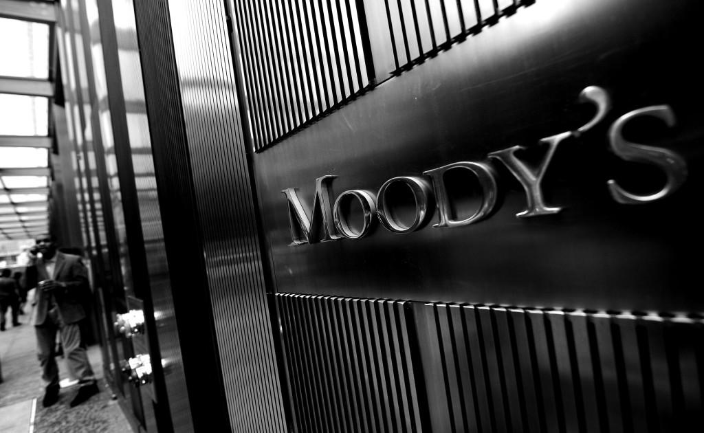 Moody's Investors Service in the GCC