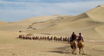 New Silk Road 1