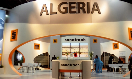 """""""I want a strategy for SONATRACH; it never had one before"""""""
