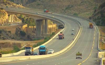 Development Overruns of an Algerian Motorway