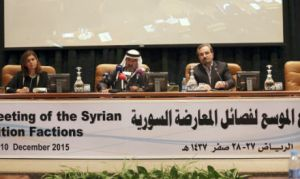 Syrian Opposition