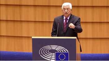 Abbas - EU-Parlament