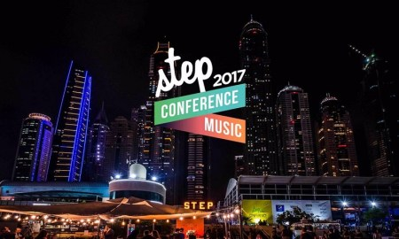 Step Conference 2017